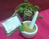Thulasi capsules