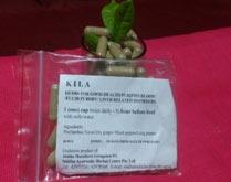 Herbal Mix powder